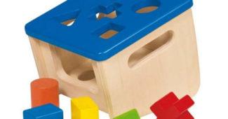 holzsteckspiel goki steckbox