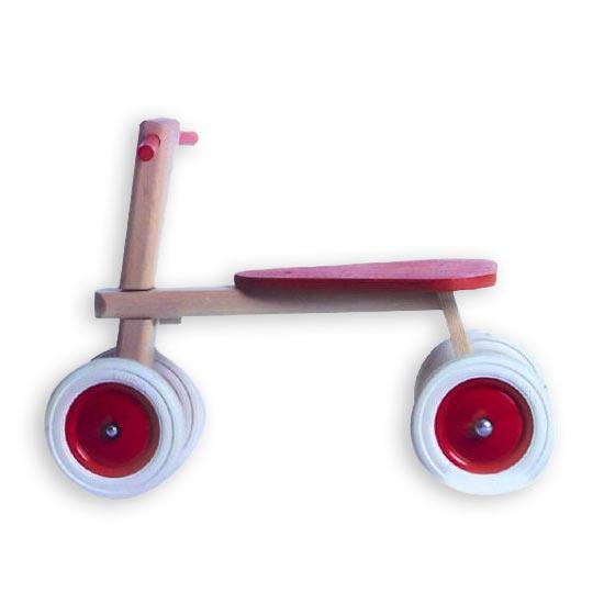 Rutschfahrzeug - Sitzroller von Plaho